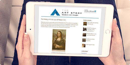 The Art Story: Modern Art Movements, Artworks, Styles & Artists