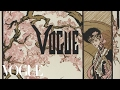 Sarah Jessica Parker Narrates 1892-1900s in Vogue | Vogue by the Decade